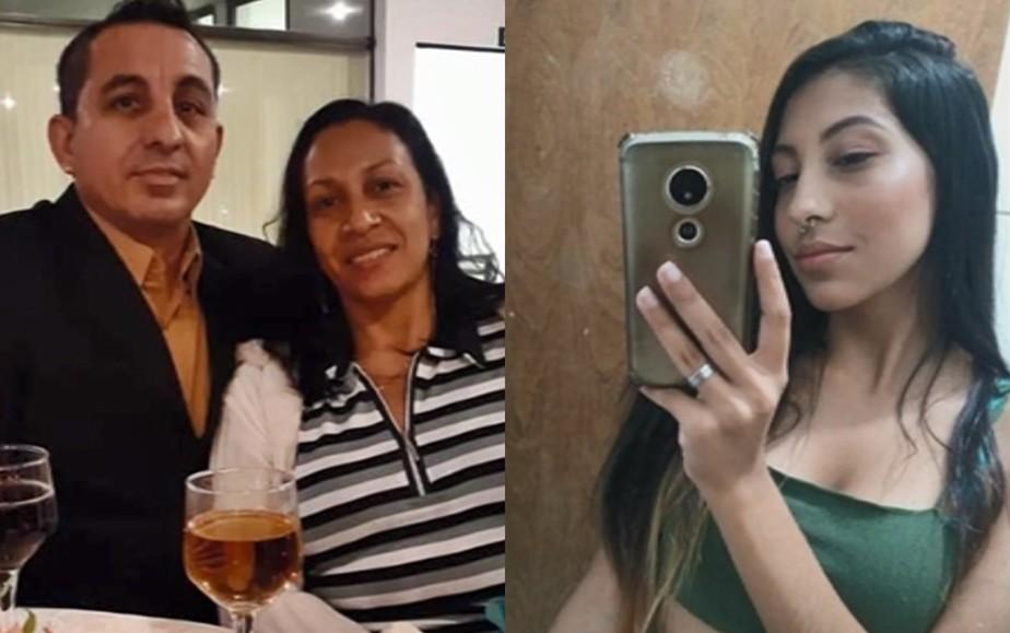Homem mata esposa e filha a facadas e vizinhos se dizem chocados com o caso